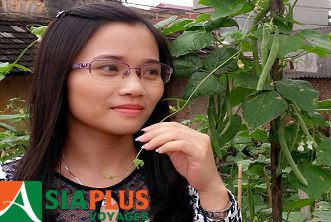 Mme Minh Thu NGUYEN