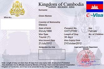 E_Visa_pour_le_Cambodge