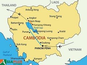 2016_TOURMAP-CAMBODGE-Essentiel du Cambodge 5 jours300x224