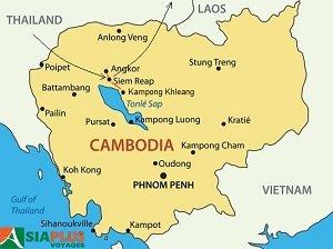 2016_TOURMAP- CAMBODGE - Les Temples Angkor 5 jours300x224