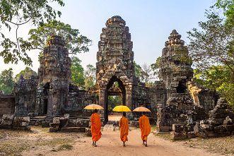 Cambodge une semaine :