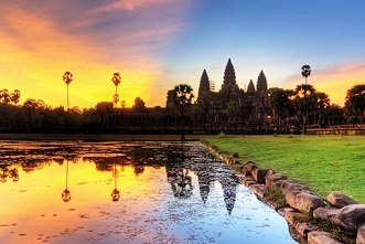 Circuit Cambodge 3 semaines : voyage Cambodge complet