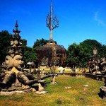 Vientiane-Laos-Asiaplus-Voyages-Laos-jardin-des-status-bouddhas-min
