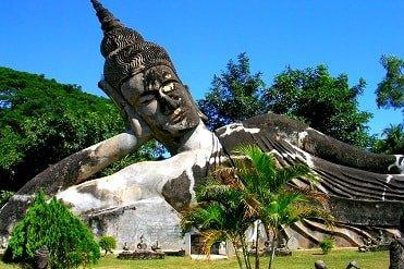 Asiaplus-Voyages-Laos-statu-bouddha