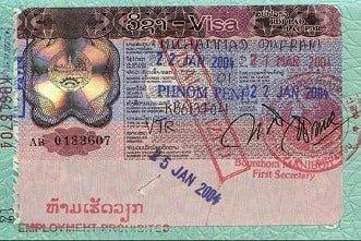 Visa-pour-le-Laos