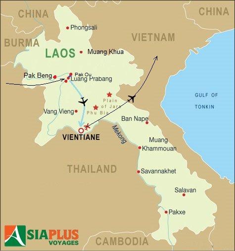Circuit Laos 2016_TOURMAP-LAOS-Laos-essentiel-4-jours