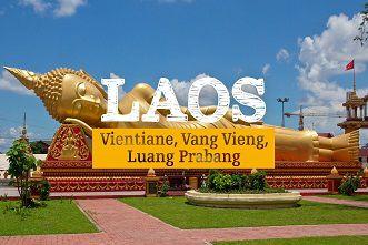 Voyages Laos