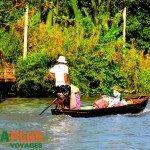 Asiaplus-Voyages- Delta du Mékong