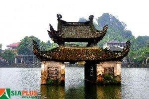 Asiaplus-Voyages-Hanoi-Chua-Thay - Pagode de Maitre