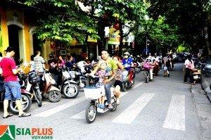 Asiaplus-Voyages-Le Nord Vietnam authentique-Hanoi-Vieux-Quartier