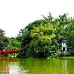Asiaplus-Voyages-Hanoi-lac-Hoan-Kiem-pont-Ngoc-Son
