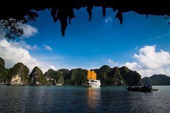Voyage Hanoi Asiaplus-Voyages-Vietnam-Halong