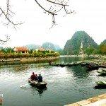 Asiaplus-Voyages-Vietnam-Ninh-Binh-Embarcadere-Tam-Coc