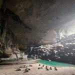 Hang Son Doong - Hang En