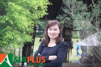 Asiaplus-Voyages- Thi Hong Trang BUI