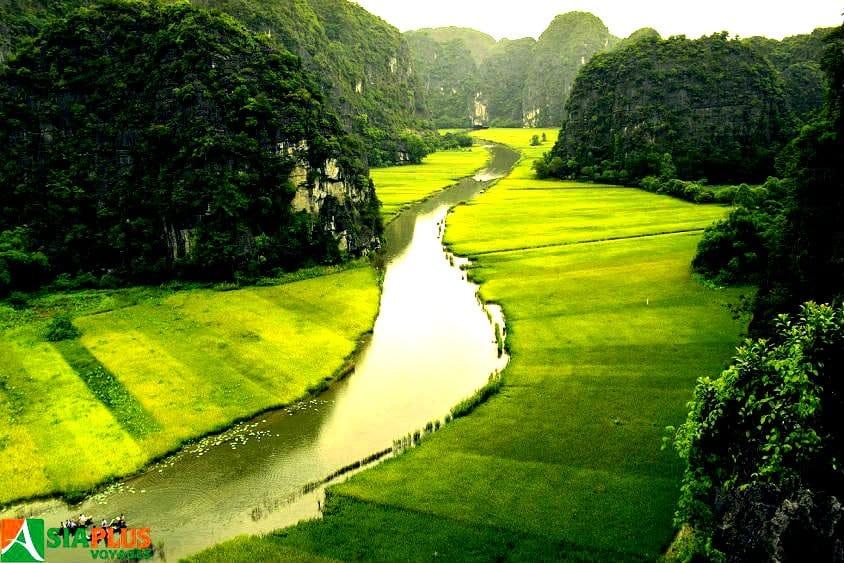 Asiaplus-Voyages-Vietnam - Ninh-Binh
