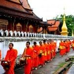 Asiaplus-Voyages-Laos-Bonzes-Circuit Vietnam Laos