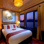 Asiaplus-Voyages-Vietnam-Jonque-IndochinaSails-deluxe-double-cabin-3