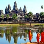 circuit Vietnam Cambodge-Siem-Reap-temple-Angkor-Wat-min