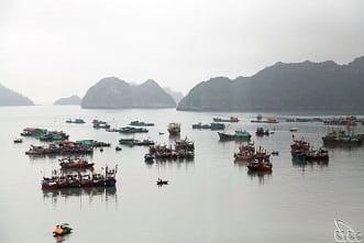 Baie de Lan Ha 2