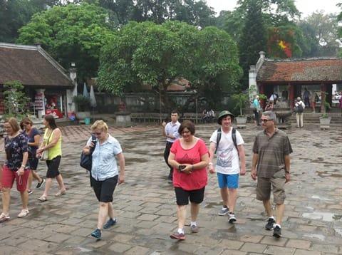Exemption de visa au Vietnam