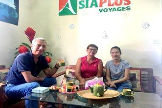 Voyage au Vietnam - Christine Smal-1