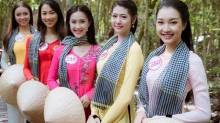 5e Festival de la noix de coco de Bên Tre